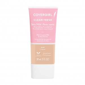 Clean Fresh Skin Milk Nourishing Foundation by CoverGirl