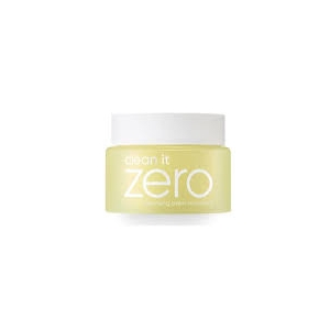 Clean It Zero Cleansing Balm Nourishing by Banila Co.