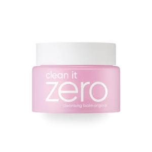 Clean It Zero Cleansing Balm Original by Banila Co.