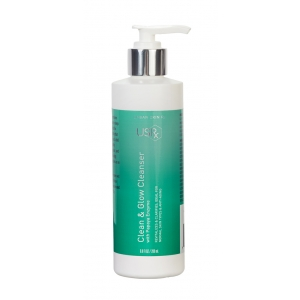 Clean and Glow Cleanser by Urban Skin Rx