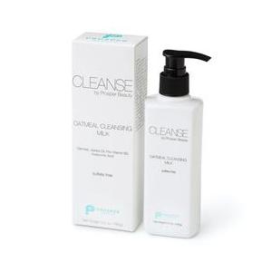 Cleanse - Oatmeal Cleansing Milk by Prosper Beauty