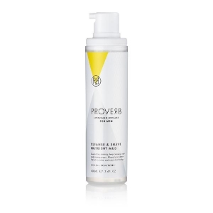 Cleanse & Shave Nutrient Mud by Proverb