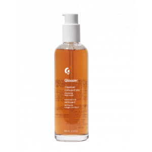 Cleanser Concentrate Clarifying Face Wash by Glossier