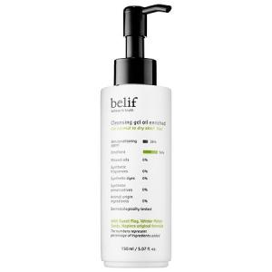 Cleansing Gel Oil Enriched by belif