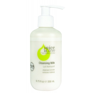 Cleansing Milk by Juice Beauty