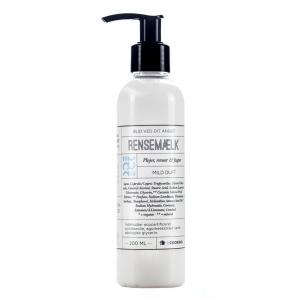 Cleansing Milk -  Rensemaelk by Ecooking
