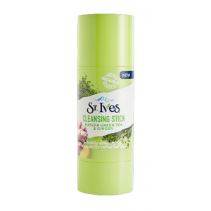 Cleansing Stick - Matcha Green Tea & Ginger Cleansing Stick by St. Ives