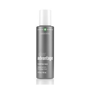 Clear Advantage Clarifying Toner Acne Medication by Arbonne