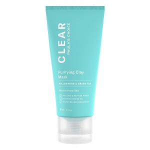 Clear Purifying Clay Mask by Paula's Choice Skincare