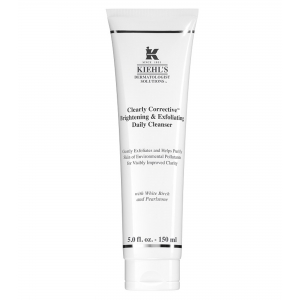 Clearly Corrective Brightening & Exfoliating Daily Cleanser by Kiehl's