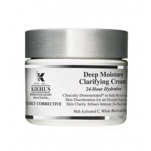 Clearly Corrective Deep Moisture Clarifying Cream by Kiehl's