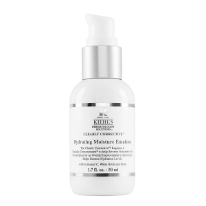 Clearly Corrective Hydrating Moisture Emulsion by Kiehl's