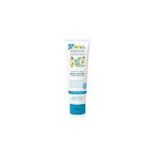 Clementine Ginger Energizing Body Lotion by Andalou Naturals
