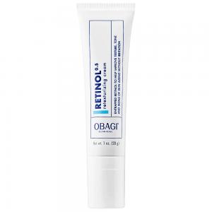 Clinical Retinol 0.5 Retexturizing Cream by Obagi