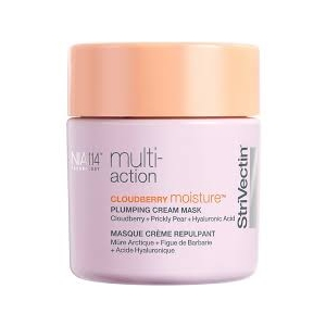 Cloudberry Moisture Plumping Cream Mask by StriVectin