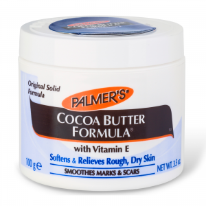 Cocoa Butter Formula Solid Formula by Palmer's