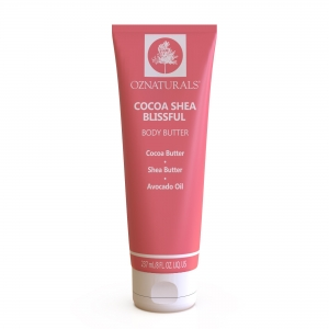 Cocoa Shea Blissful Body Butter by OZNaturals