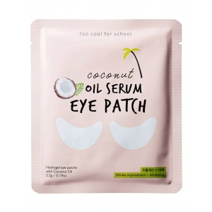 Coconut Oil Serum Eye Patch by Too Cool For School