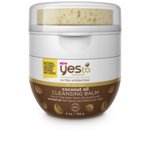 Coconut Ultra Hydrating Coconut Oil Cleansing Balm by Yes To