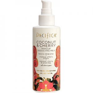 Coconut & Cherry Makeup Dissolving Milk by Pacifica