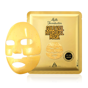 Code 9 Gold Veil Hydrogel Mask by Neogen