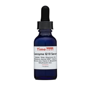 Coenzyme Q10 With Matrixyl 3000 Serum by Timeless