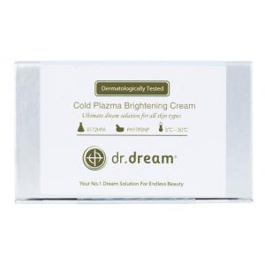 Cold Plazma Brightening Cream by Dr. Dream