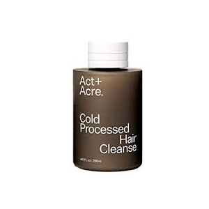 Cold Processed Hair Cleanse by Act+Acre