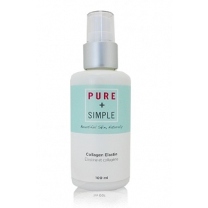Collagen Elastin by Pure + Simple