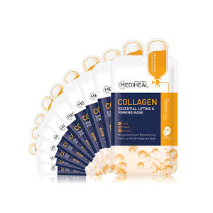Collagen Essential Lifting & Firming Sheet Mask by Mediheal