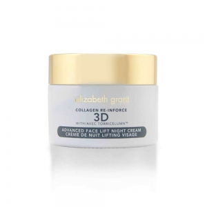 Collagen Re-Inforce 3D Advanced Face Lift Night Cream by Elizabeth Grant