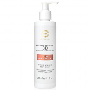Collagen Re-Inforce 3D Firming & Toning Body Serum - Glow by Elizabeth Grant