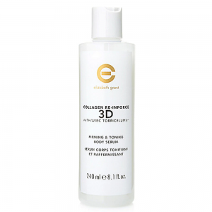 Collagen Re-Inforce 3D Firming & Toning Body Serum - Standard by Elizabeth Grant