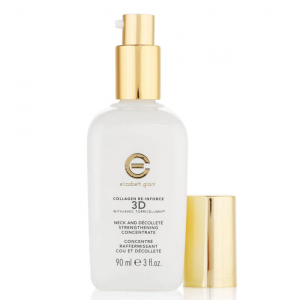 Collagen Re-Inforce 3D Neck and Decollete Strengthening Concentrate by Elizabeth Grant