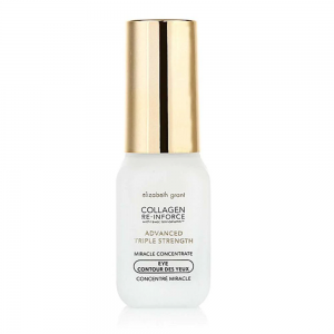 Collagen Re-Inforce Advanced Triple Strength Miracle Concentrate Eye by Elizabeth Grant