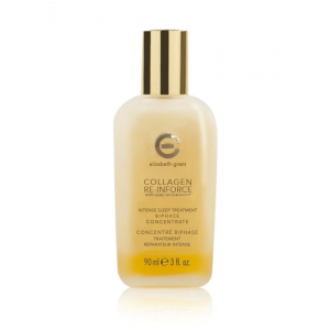 Collagen Re-Inforce Intense Sleep Treatment Bi-Phase Concentrate by Elizabeth Grant