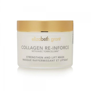 Collagen Re-Inforce Strengthen And Lift Mask by Elizabeth Grant
