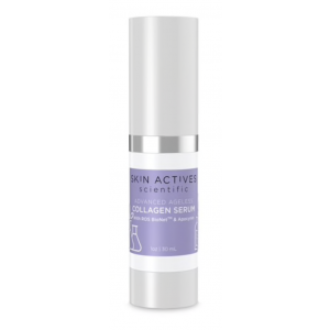 Collagen Serum with ROS BioNet and Apocynin by Skin Actives Scientific