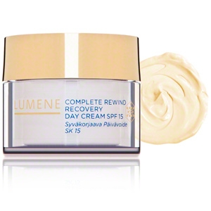 Complete Rewind Recovery Day Cream SPF 15 by Lumene