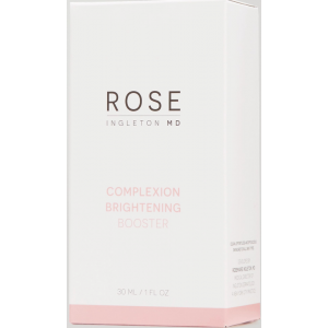 Complexion Brightening Booster by Rose MD Skin
