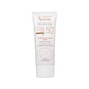 Complexion Correcting Shield SPF 50+ - Dark by Avène