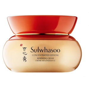 Concentrated Ginseng Renewing Cream by Sulwhasoo