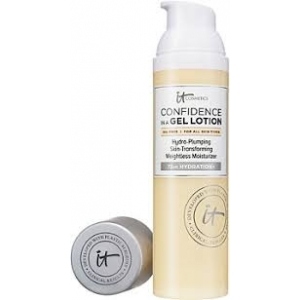Confidence In A Gel Lotion Weightless Moisturizer by IT Cosmetics