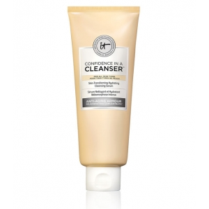 Confidence in a Cleanser by IT Cosmetics