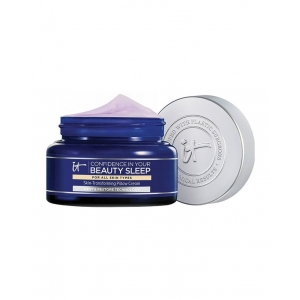 Confidence in your Beauty Sleep Night Cream by IT Cosmetics