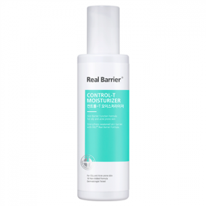 Control-T Moisturizer by Real Barrier