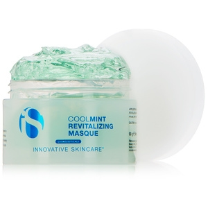 CoolMint Revitalizing Masque by iS Clinical