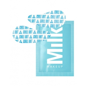 Cooling Water Eye Patches by Milk Makeup