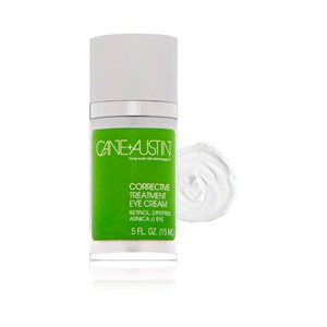 Corrective Treatment Eye Cream by Cane + Austin