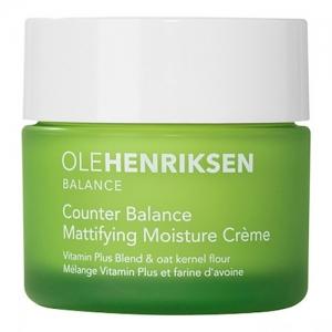 Counter Balance Mattifying Moisture Crème by Ole Henriksen